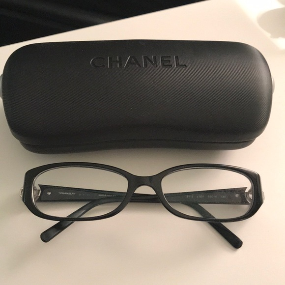 3bcab40c606 CHANEL Accessories - Chanel eyeglass frames